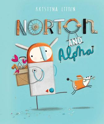 Norton and Alpha Cover Image