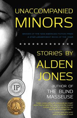 Cover for Unaccompanied Minors