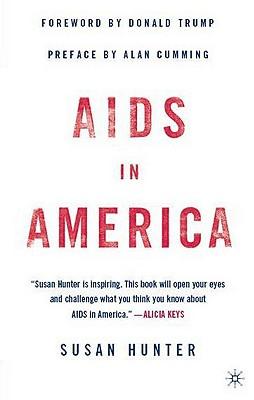 AIDS in America Cover