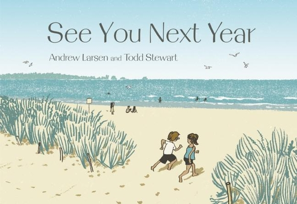 See You Next Year Cover Image