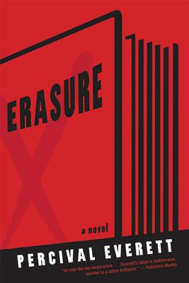 Erasure: A Novel Cover Image
