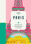 Paperscapes: Paris: The Book That Transforms Into a Cityscape Cover Image