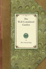Well-Considered Garden (Gardening in America) Cover Image
