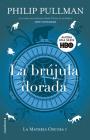 La Brujula Dorada Cover Image