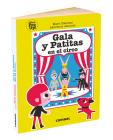 Gala y Patitas en el circo Cover Image
