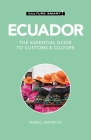 Ecuador - Culture Smart!: The Essential Guide to Customs & Culture Cover Image