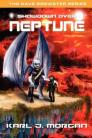 Showdown Over Neptune - The Dave Brewster Series (Book 1) Cover Image
