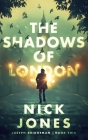 The Shadows of London Cover Image