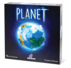 Planet Cover Image