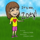 It's Me, Zoey! Cover Image