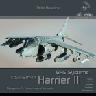 Bae Harrier GR7/GR9 & Boeing AV-8B Harrier II Plus: Aircraft in Detail Cover Image