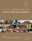 Industrial Age and Immigration: Short Nonfiction for American History Cover Image