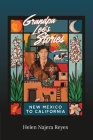 Grandpa Lee's Stories: New Mexico to California Cover Image