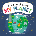 I Care about My Planet Cover Image