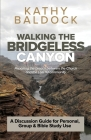 Walking the Bridgeless Canyon: Repairing the breach between the Church and the LGBT community: A Discussion Guide for Personal, Group & Bible Study U Cover Image