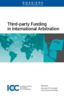 Third-party Funding in International Arbitration Cover Image