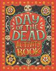 Day of the Dead Activity Book Cover Image