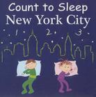 Count to Sleep New York City Cover Image