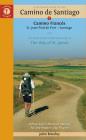 A Pilgrim's Guide to the Camino de Santiago: Camino Francés - St. Jean - Roncesvalles - Santiago Cover Image