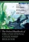 The Oxford Handbook of Organizational Citizenship Behavior Cover Image