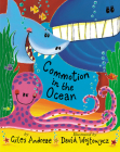 Commotion in the Ocean Cover Image