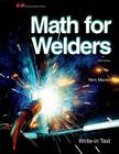 Math for Welders Cover Image
