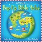 Candle Pop-Up Bible Atlas Cover Image