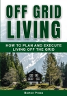 Off Grid Living Cover Image