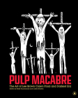 Pulp Macabre: The Art of Lee Brown Coye's Final and Darkest Era Cover Image
