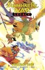 Summoner's War, Volume 1: Legacy Cover Image