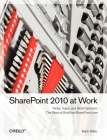 SharePoint 2010 at Work Cover Image