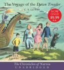 The Voyage of the Dawn Treader (Chronicles of Narnia #5) Cover Image
