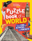 National Geographic Kids Puzzle Book of the World Cover Image