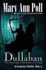 Dullahan Cover Image