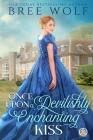 Once Upon a Devilishly Enchanting Kiss Cover Image