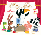 Potty Music Cover Image