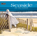 Seaside 2021 Wall Calendar Cover Image