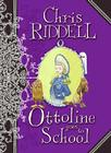 Ottoline Goes to School Cover Image