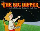 The Big Dipper (Let's-Read-and-Find-Out Science 1) Cover Image