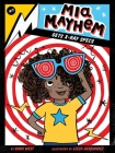 Mia Mayhem Gets X-Ray Specs Cover Image