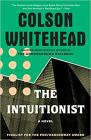The Intuitionist Cover Image