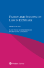 Family and Succession Law in Denmark Cover Image