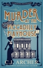 Murder at the Piccadilly Playhouse Cover Image