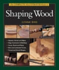 The Complete Illustrated Guide to Shaping Wood Cover Image