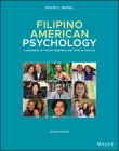 Filipino American Psychology: A Handbook of Theory, Research, and Clinical Practice Cover Image