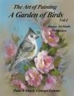 Garden of Birds Volume 4 Cover Image