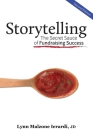 Storytelling: The Secret Sauce of Fundraising Success Cover Image