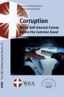 Corruption Cover Image