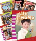 Community and Family 6-Book Set (Primary Source Readers) Cover Image