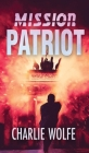 Mission Patriot Cover Image